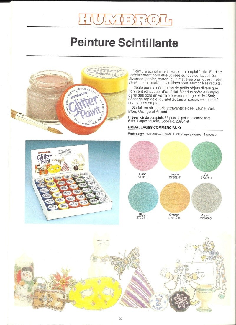 [HUMBROL 1980] Catalogue 1980  Humbro76