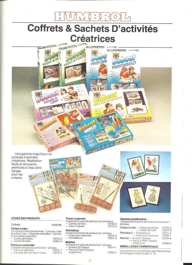 [HUMBROL 1980] Catalogue 1980  Humbro77