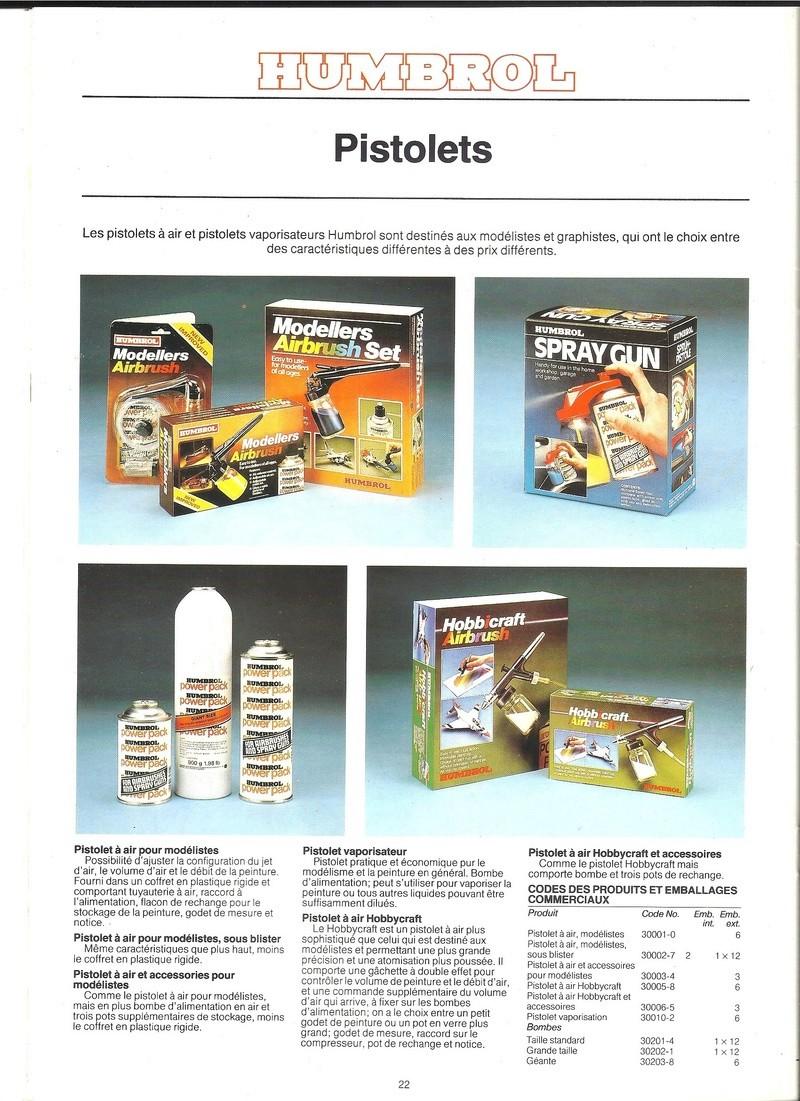[HUMBROL 1980] Catalogue 1980  Humbro79