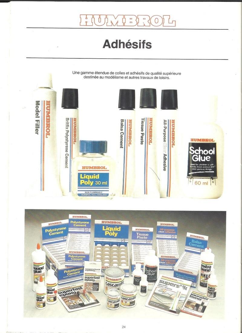 [HUMBROL 1980] Catalogue 1980  Humbro80