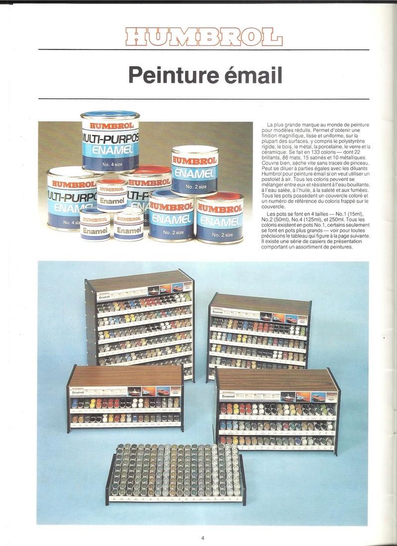 [HUMBROL 1980] Catalogue 1980  Humbro81