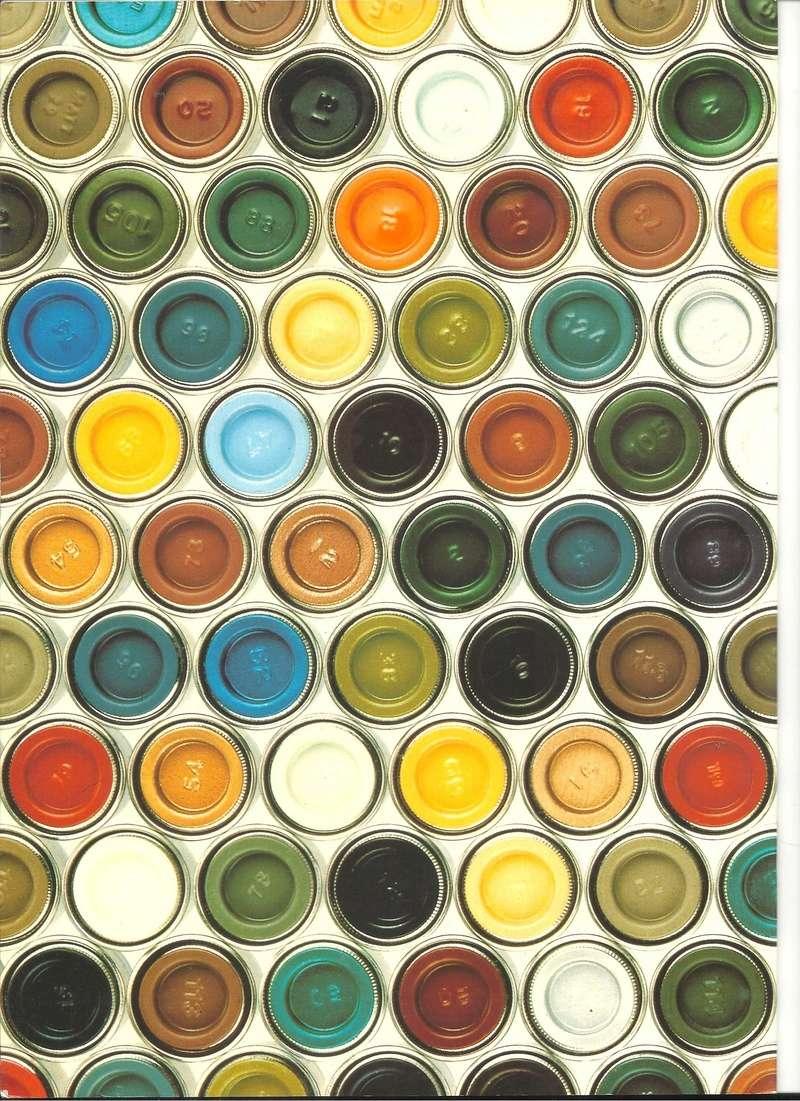 [HUMBROL 1980] Catalogue 1980  Humbro85
