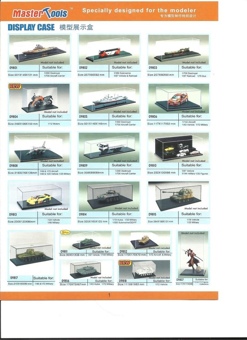 [MASTER TOOLS 2014] Catalogue 2014 Master11