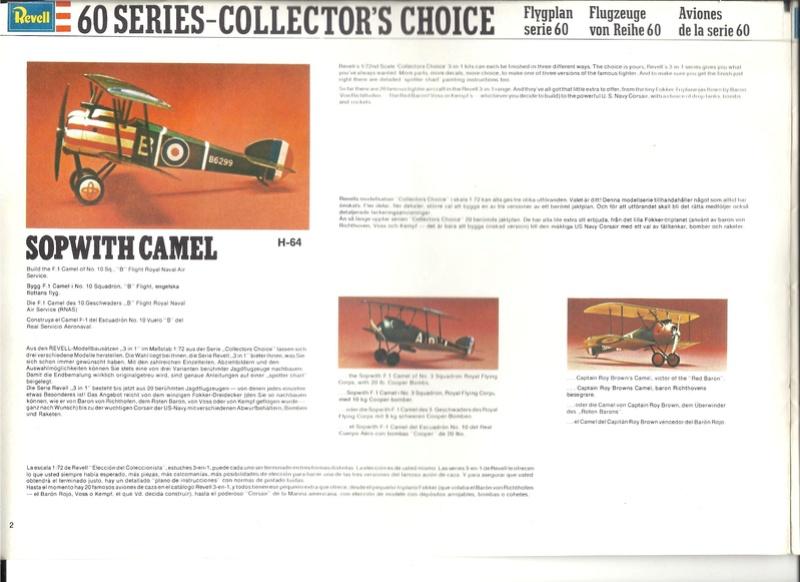 1976 - [REVELL 1976] Catalogue 1976 Revel194