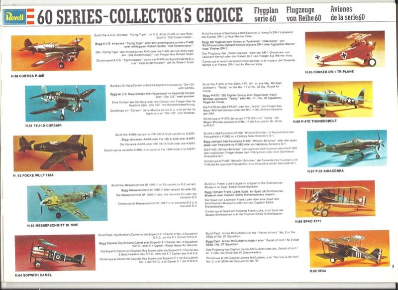 1976 - [REVELL 1976] Catalogue 1976 Revel196