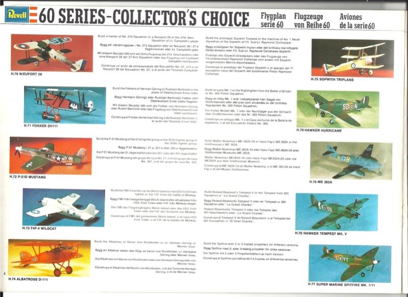 1976 - [REVELL 1976] Catalogue 1976 Revel198