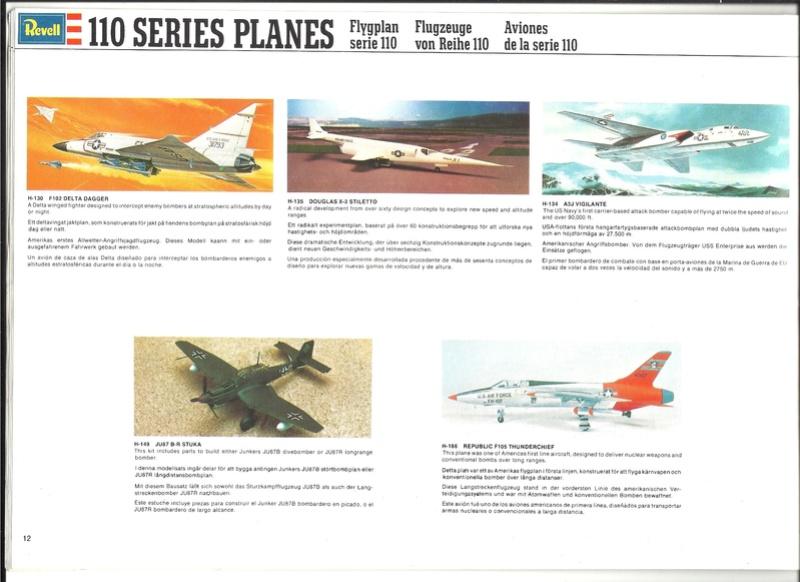 1976 - [REVELL 1976] Catalogue 1976 Revel202