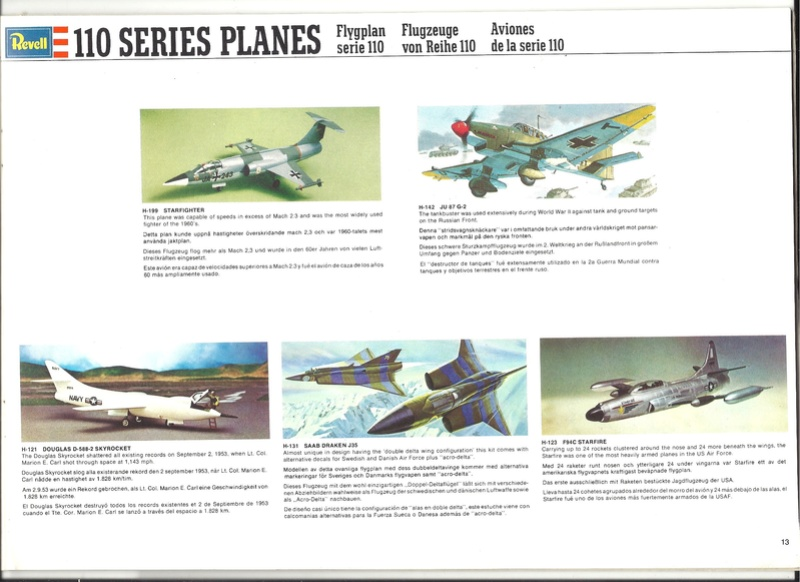 1976 - [REVELL 1976] Catalogue 1976 Revel203