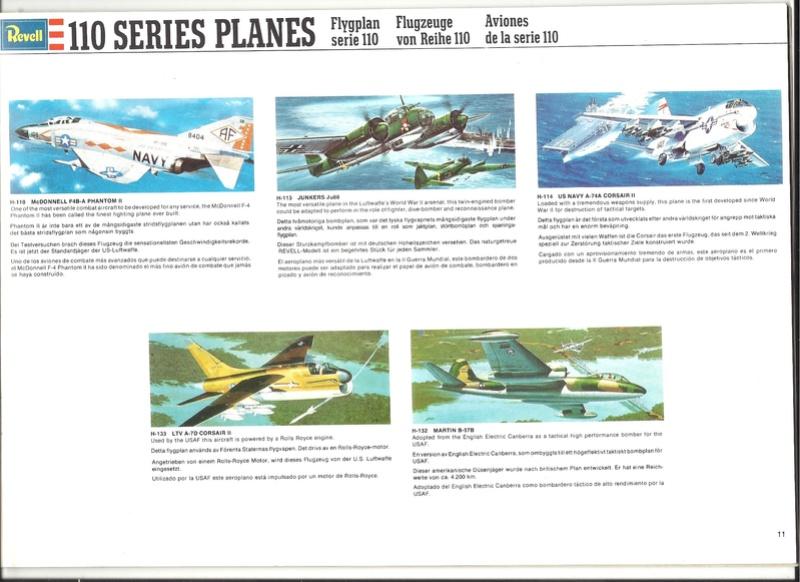 1976 - [REVELL 1976] Catalogue 1976 Revel204
