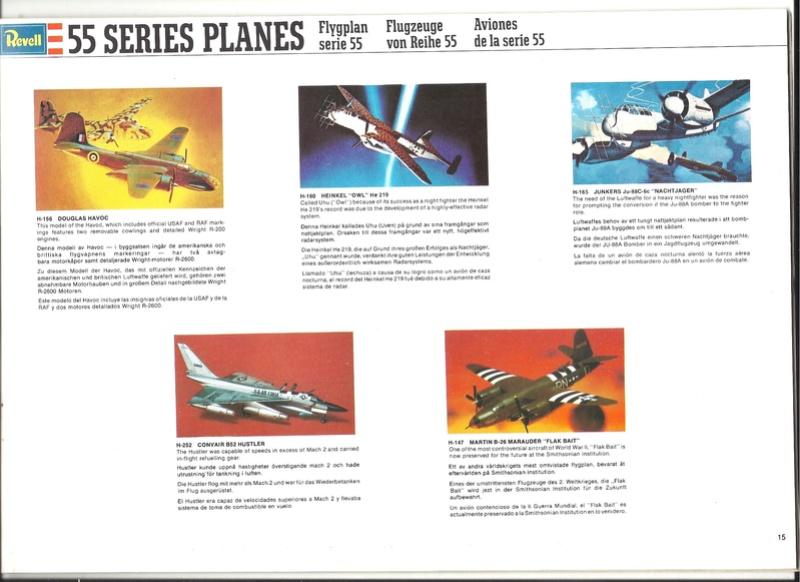 1976 - [REVELL 1976] Catalogue 1976 Revel206