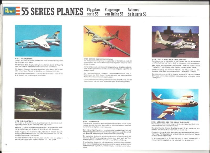 1976 - [REVELL 1976] Catalogue 1976 Revel207