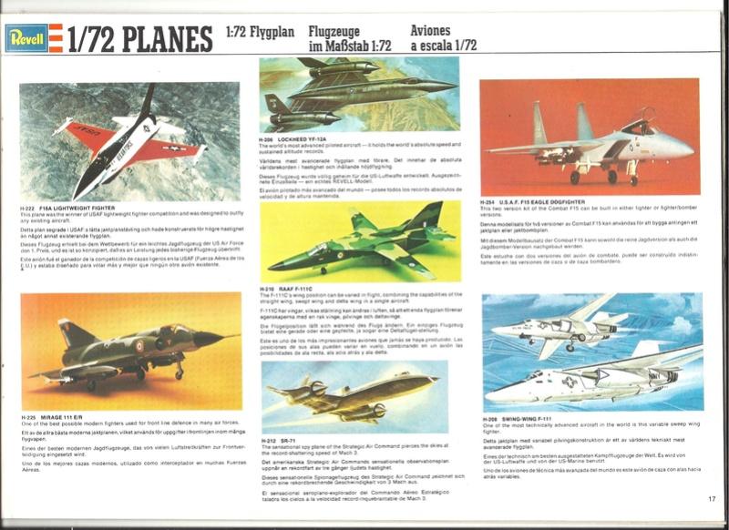 1976 - [REVELL 1976] Catalogue 1976 Revel209