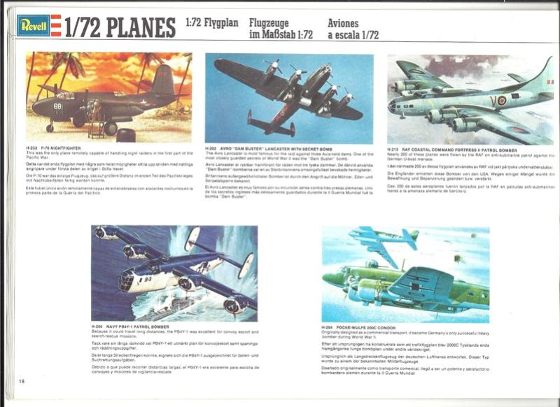 1976 - [REVELL 1976] Catalogue 1976 Revel210
