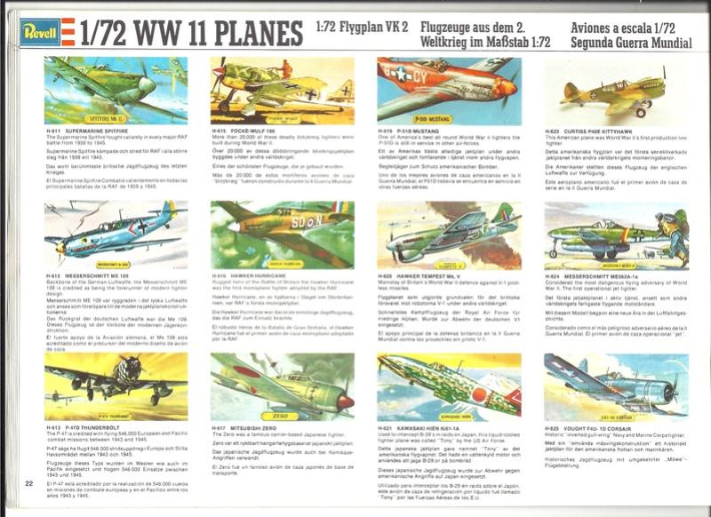 1976 - [REVELL 1976] Catalogue 1976 Revel214