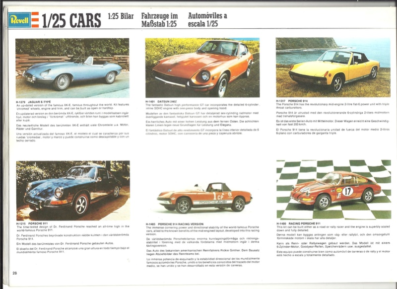 1976 - [REVELL 1976] Catalogue 1976 Revel218