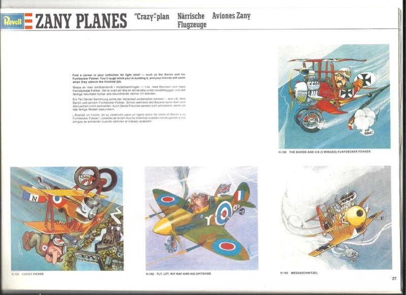 1976 - [REVELL 1976] Catalogue 1976 Revel220