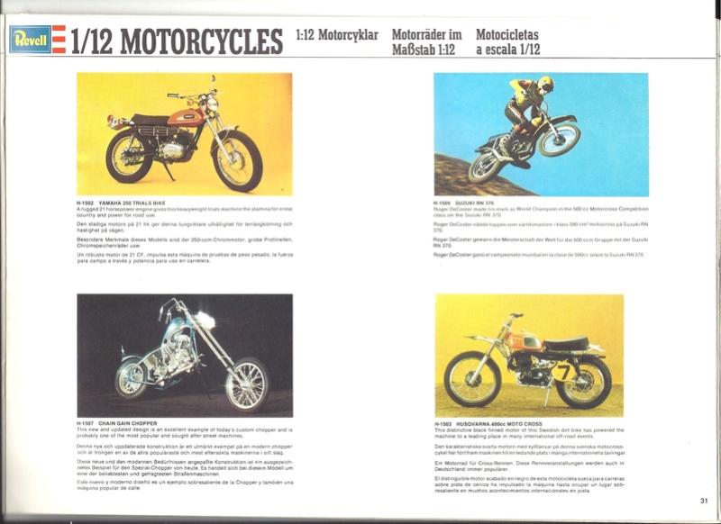 1976 - [REVELL 1976] Catalogue 1976 Revel224