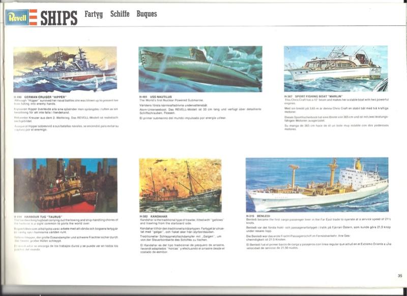 1976 - [REVELL 1976] Catalogue 1976 Revel226