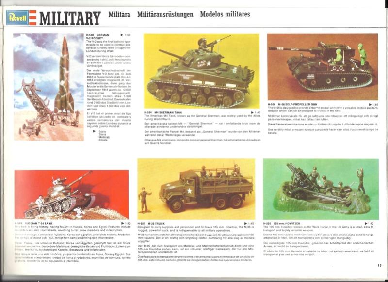 1976 - [REVELL 1976] Catalogue 1976 Revel229