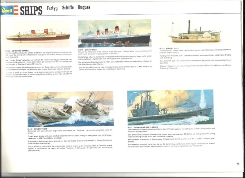1976 - [REVELL 1976] Catalogue 1976 Revel232