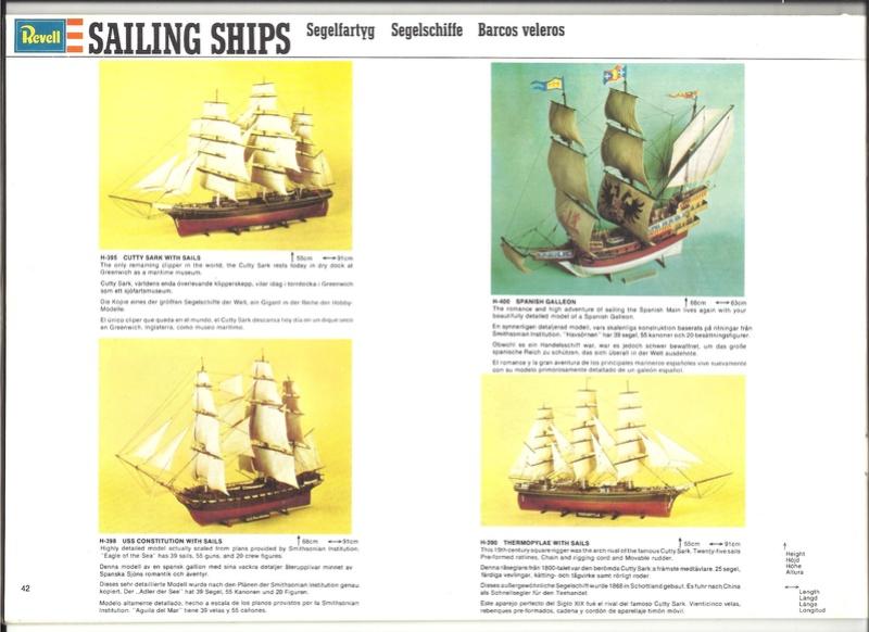 1976 - [REVELL 1976] Catalogue 1976 Revel235