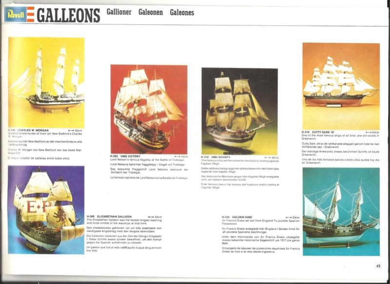 1976 - [REVELL 1976] Catalogue 1976 Revel238