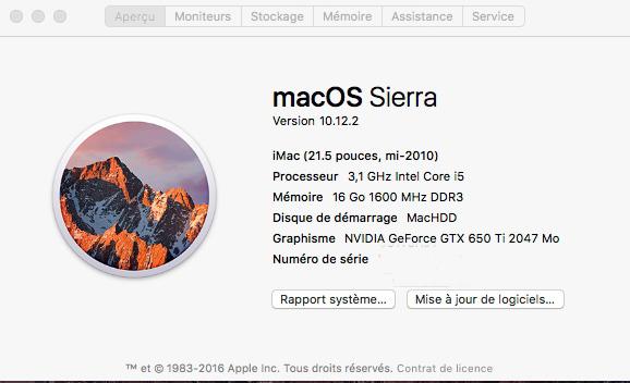 OS X Update  128