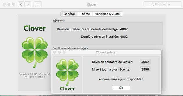 Clover Créateur-V10 (Message principal) - Page 35