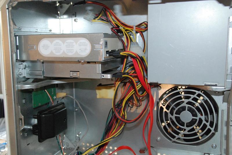 POWER MAC G4  Dsc_9414