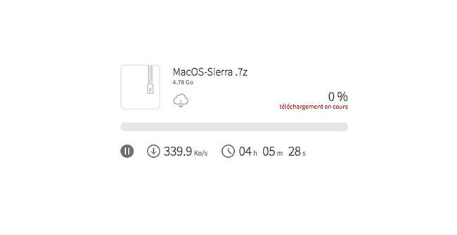 Clef USB macOS Mojave / macOS High Sierra / macOS Sierra dans Windows - Page 22 Sans_t11