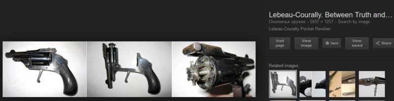 Identification revolver  Lebeau10
