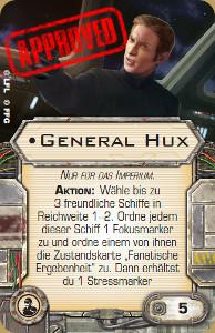 [X-Wing] Komplette Kartenübersicht - Seite 2 Genera10