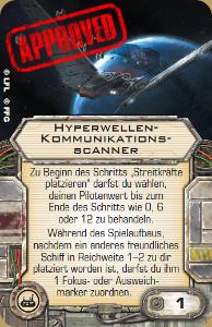 [X-Wing] Komplette Kartenübersicht - Seite 2 Hyperw10