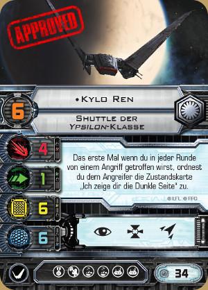 [X-Wing] Komplette Kartenübersicht - Seite 2 Kylo_r10