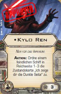 [X-Wing] Komplette Kartenübersicht - Seite 2 Kylo_r11
