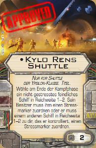 [X-Wing] Komplette Kartenübersicht - Seite 2 Kylo_r12