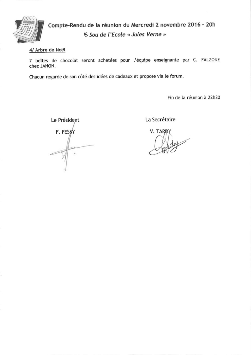 COMPTE RENDU DE REUNION Cr_sou10