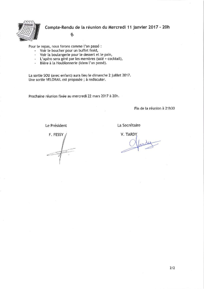 COMPTE RENDU DE REUNION Cr_sou13