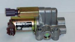 Air idle control valve  S14iac10