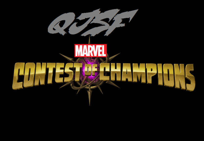 QJSF Marvel TdC