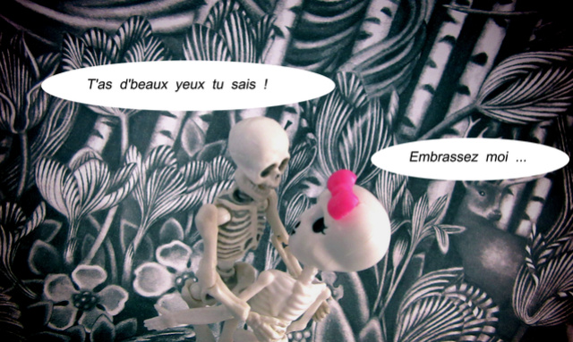 [Re-ment Skeleton ]Sally + Jack =bébé os - Page 2 T_as_d11