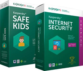 Διαγωνισμός: Δώρο 3 άδειες για το Kaspersky Internet Security 2017 & 3 άδειες για το Safe Kids 110