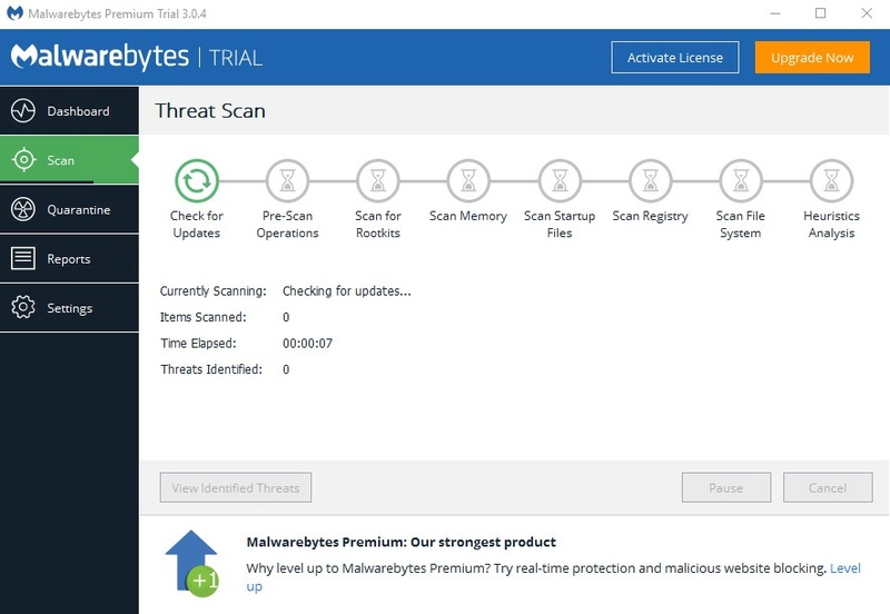 Malwarebytes 3.0: Λανσαρίστηκε ως ένα πλήρως εξοπλισμένο antivirus 136