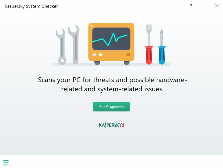 Kaspersky System Checker 1.2.0.290 144
