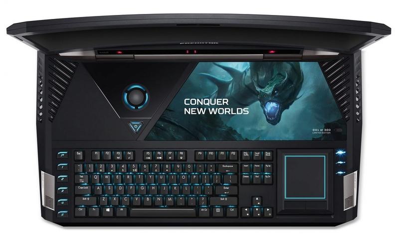 Predator 21 X: Το νέο gaming laptop από την Acer με τιμή $9,000 152