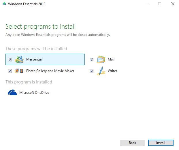 Η Microsoft τερμάτισε επίσημα το Windows Essentials 2012 157