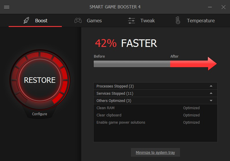 Smart Game Booster 4.1.0.3080 239