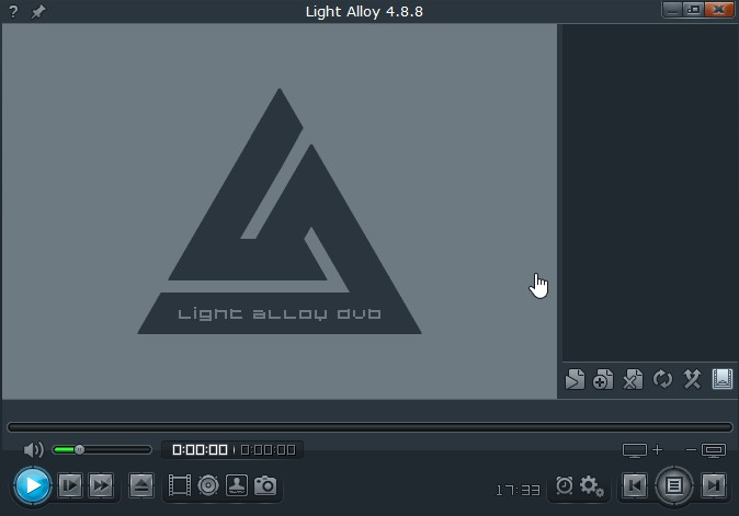 Light Alloy 4.10.2 (build 3317) 517