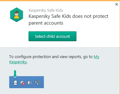 Kaspersky Safe Kids (Review) 611