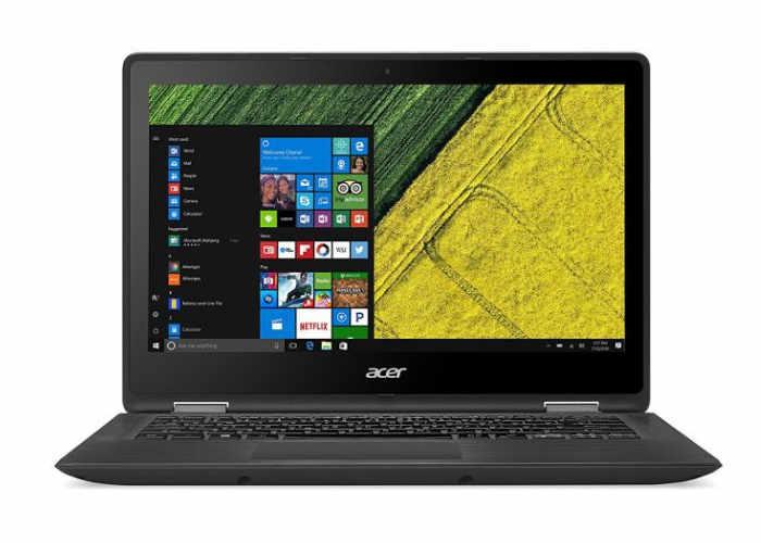 Η Acer παρουσίασε τα νέα της convertible laptops, Spin 5 και Spin 7 Acer-s11